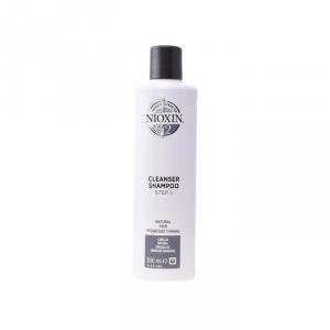 Nioxin System 2 Shampoo Volumizing Very Weak Fine Hair 300ml