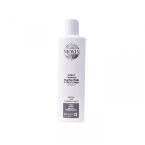 Nioxin System 2 Conditioner Scalp Therapy Revitaliser Fine Hair 300ml