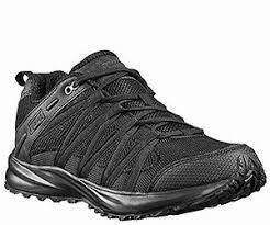 Magnum Storm Trail Lite Uniform Trainers Mens Tactical Sport Hiking Shoes Black
