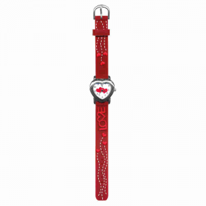 Orologio da polso per bambine - Love Kids Watch