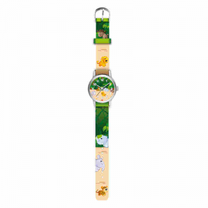 Orologio da polso per bambini - Safari Kids Watch