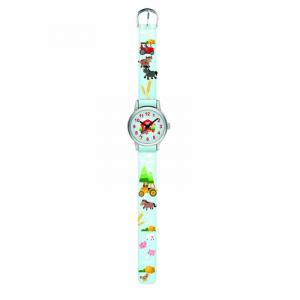 Orologio da polso per bambini - Fattoria Kids Watch