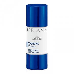 Orlane Supradose Caféine Detoxifying 15ml