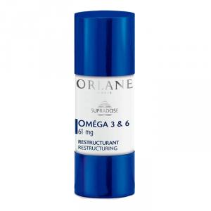 Orlane Supradose Oméga 3&6 Restructuring 15ml