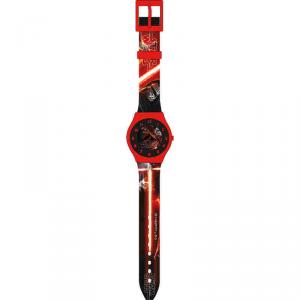 Orologio da polso per Ragazzo Star Wars Kylo Ren