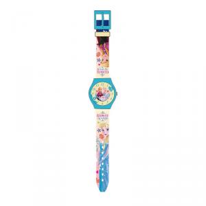 Orologio da polso per Ragazza Disney Frozen - Celebrate Summer