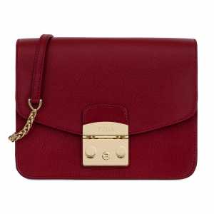Shoulder bag Furla METROPOLIS 978166 GINESTRA e