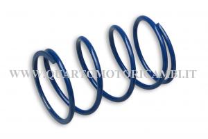 298325.A0 Molla di contrasto variatore blu (Ø esterno 57,80x91 mm - Ø filo 4,1 mm - k 6,1)