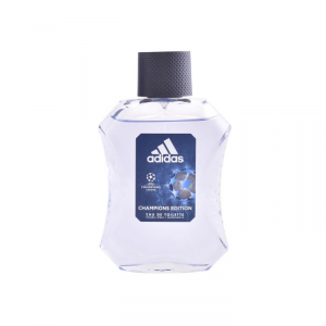 Adidas Uefa Champions Edition Eau De Toilette Spray 100ml
