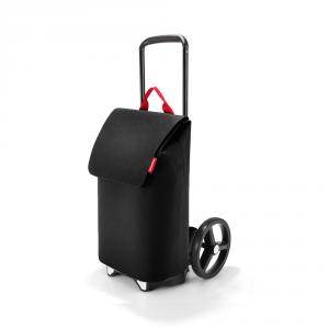 Reisenthel - Citycruiser - Set composto da struttura in plastica e borsone nero