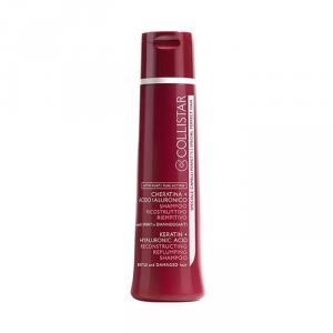 Collistar Pure Actives Shampoo Riconstruttivo Riempitivo 250ml