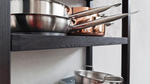 FLY04 cucina in legno