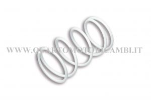 2911478.W0 Molla di contrasto variatore bianca (Ø esterno 65x116 mm - Ø filo 4,5 mm - k 6,2)