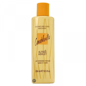 Alyssa Ashley CocoVanilla Perfumed Hand & Body Moisturiser 100ml