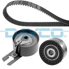 Kit comando distribuzione FIAT SCUDO 1,6 D MJT
