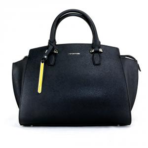 Hand bag Cromia PERLA 1403845 NERO