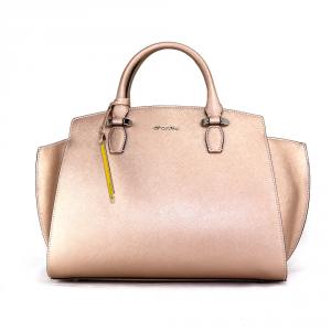 Hand bag Cromia PERLA 1403845 RAME
