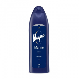 La Toja Marine Shower Gel 550ml