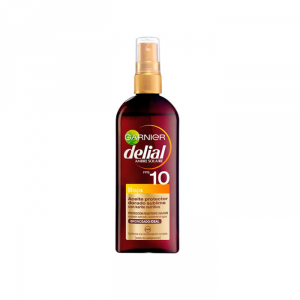 Delial Golden Protect Oil Spf10 150ml
