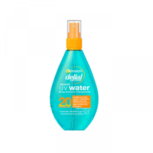 Delial UV Water Invisible Sunscreen Spray Spf20 150ml