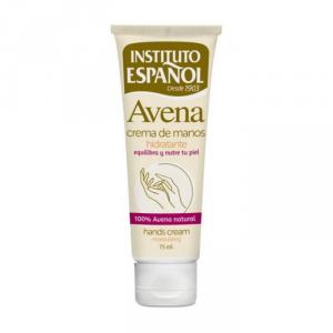 Instituto Español Avena Oats Hands Cream 75ml