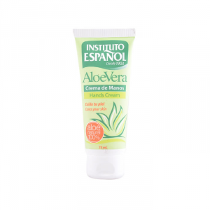Instituto Español Aloe Vera Hands Cream 75ml