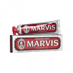 Marvis Cinnamon Mint Dentifricio 85ml