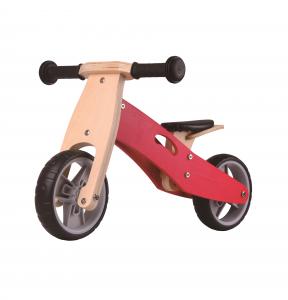 Triciclo Bicicletta cavalcabile 2 in 1 Varoom Minibike Vari Colori