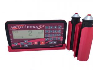 Bora S² - Unterstützung
