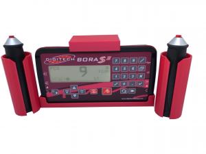 Bora S² - Supporto con portapulsanti