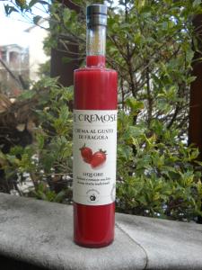 Crema di liquore alla Fragola 50cl