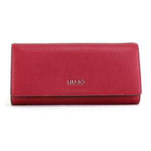 Woman wallet Liu Jo ISOLA N68161 E0033 RED