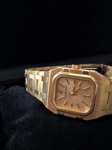 Orologio secondo polso Audemars Piguet Royal Oak Lady Quartz