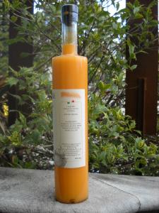 Crema di liquore alla Pesca 50cl