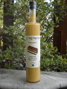 Crema di Tiramisù - 50cl