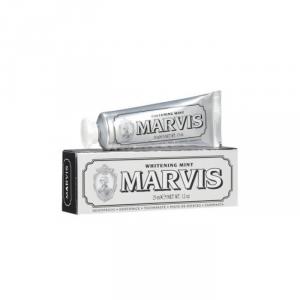 Marvis Whitening Mint Dentifricio 25ml