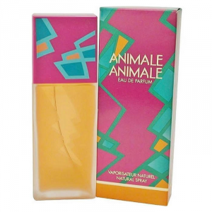 Animale Eau De Parfum Spray 100ml