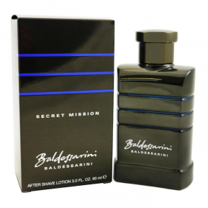 Baldessarni Secret Mission After Shave Lotion 90ml