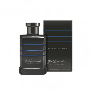 Baldessarni Secret Mission Eau De Toilette Spray 90ml