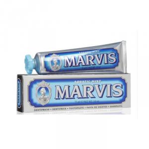 Marvis Aquatic Mint Dentifricio 85ml