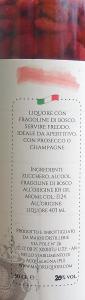 Grappa di Fragoline di Bosco 50cl