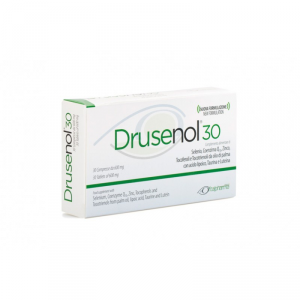Drusenol