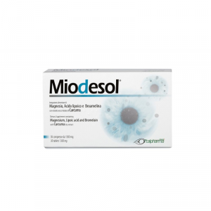 Miodesol