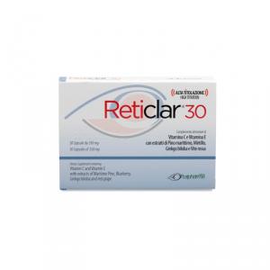 Reticlar