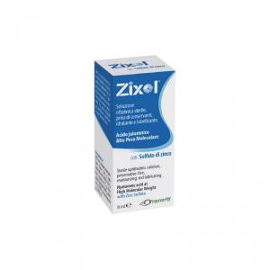 Zixol flacone Dispositivo Medico CE