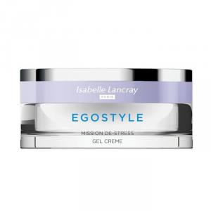 Isabelle Lancray Egostyle Mission De-Stress Gel Crème 50ml
