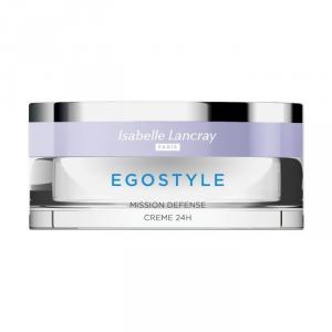 Isabelle Lancray Egostyle Mission Defense Crème 24h 50ml