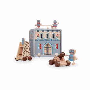 Castello portatile Boxset Fairy House - Udeas