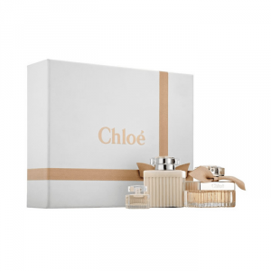 Chloé Love Story Eau De Parfum Spray 75ml Set 3 Parti 2018