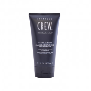 American Crew Shaving Skin Care Moisturizing Shave Cream 150ml